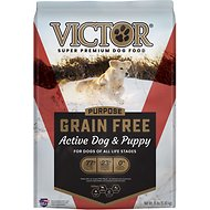 Victor Dog Food Venison And Potato