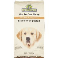 Holistic Blend Perfect Blend with Chicken & Whitefish Dry Dog Food, 35-lb bag