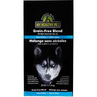 Holistic Blend Grain-Free Turkey & Salmon All Life Stages Dry Dog Food, 25-lb bag