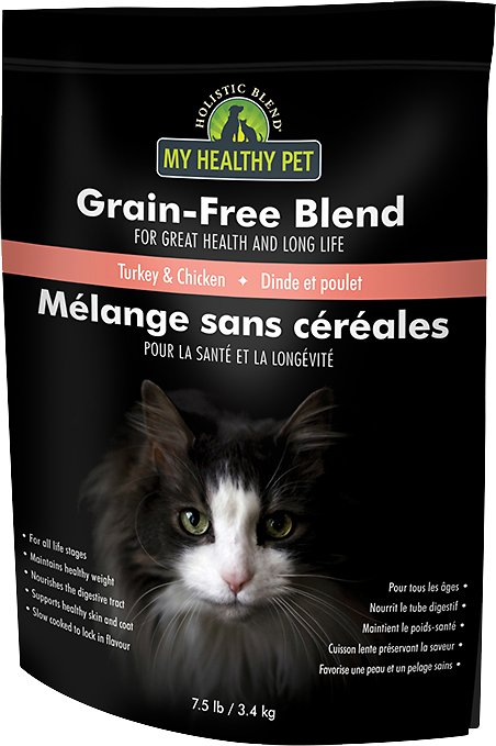 Holistic Blend Grain Free Dog Food Reviews