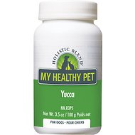 Holistic Blend Yucca Schidigera for Dogs, 3.5-oz bottle