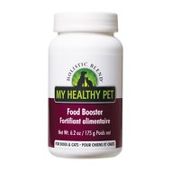 Holistic Blend Food Booster for Dogs & Cats, 6.2-oz bottle