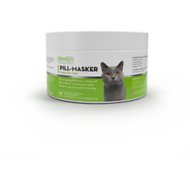 Tomlyn Pill-Masker Bacon Flavored Paste for Cats, 4-oz canister