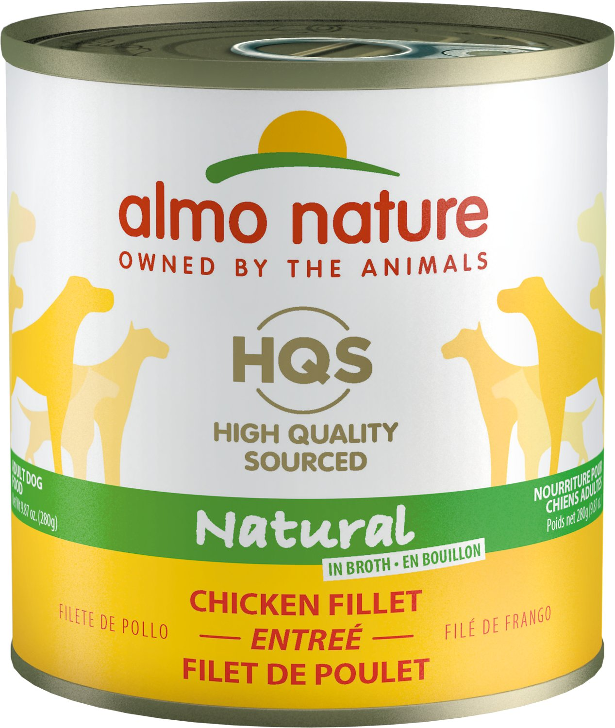 By Nature Canned Dog Food Reviews