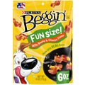 Beggin' Littles Bacon & Cheese Flavors Dog Treats