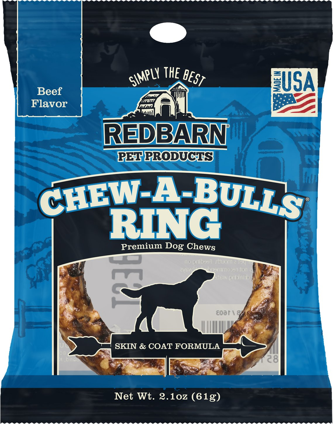 of bully barns treats red food snack barn inch sticks com pack dp supplies dog pet oz redbarn braided amazon