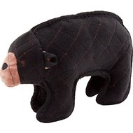 Tuffy's Zoo Bear Dog Toy, Jr