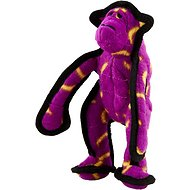 Tuffy's Zoo Monkey Dog Toy, Jr