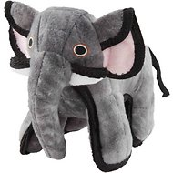 Tuffy's Emery Elephant Dog Toy, Jr