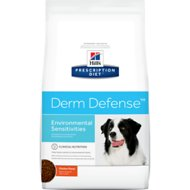 Hill's Prescription Diet Derm Defense Environmental Sensitivities Chicken Flavor Dry Dog Food, 25-lb bag