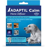 Adaptil Electric Dog Diffuser, Starter Kit