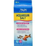 API Freshwater Aquarium Salt, 65-oz carton