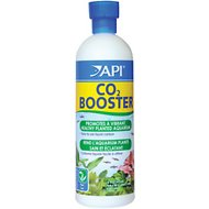 API CO2 Booster Freshwater Aquarium Plant Care Treatment, 16-oz bottle