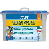API Freshwater Aquarium Master Test Kit, 800 count