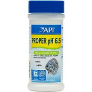 API Proper pH 6.5 Aquarium Water Treatment, 8.5-oz bottle