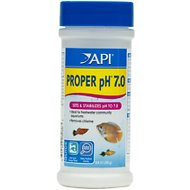 API Proper pH 7.0 Aquarium Water Treatment, 8.8-oz bottle