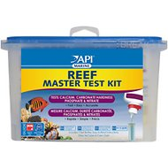 API Reef Aquarium Master Test Kit, 1 count