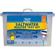API Saltwater Aquarium Master Test Kit, 550 count