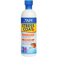 API Stress Coat Aquarium Water Conditioner, 16-oz bottle