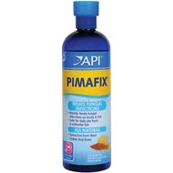 API Pimafix Freshwater & Saltwater Fish Fungal Infection Remedy, 16-oz bottle