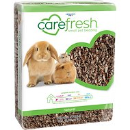 CareFresh Complete Small Animal Paper Bedding, Natural, 60-L