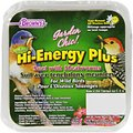 Brown's Garden Chic! Hi-Energy Plus Suet with Mealworms Wild Bird Food