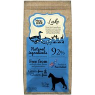Wishbone Lake Grain-Free Dry Dog Food, 24-lb bag