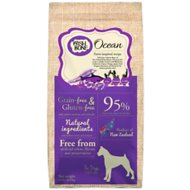 Wishbone Ocean Grain-Free Dry Dog Food, 24-lb bag
