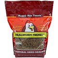 Happy Hen Treats Mealworm Frenzy Poultry Treats