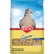 Kaytee Dove Bird Food, 5-lb bag