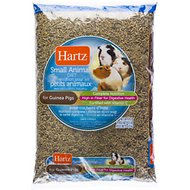 Hartz Small Animal Diet Guinea Pig Food, 10-lb bag