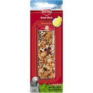 Kaytee Fiesta Banana Split Parrot Treat Stick, 2.25-oz