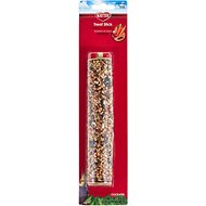 Kaytee Fiesta Fruit & Veggie Cockatiel Treat Stick, 4-oz
