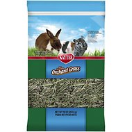 Kaytee All Natural Orchard Grass Small Animal Food, 16-oz bag