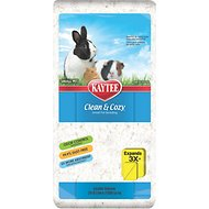 Kaytee Clean & Cozy Small Animal Bedding, 24.6-L