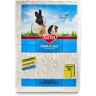 Kaytee Clean & Cozy Small Animal Bedding, 49.2-L