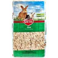 Kaytee Pine Small Animal Bedding, 19.7-L