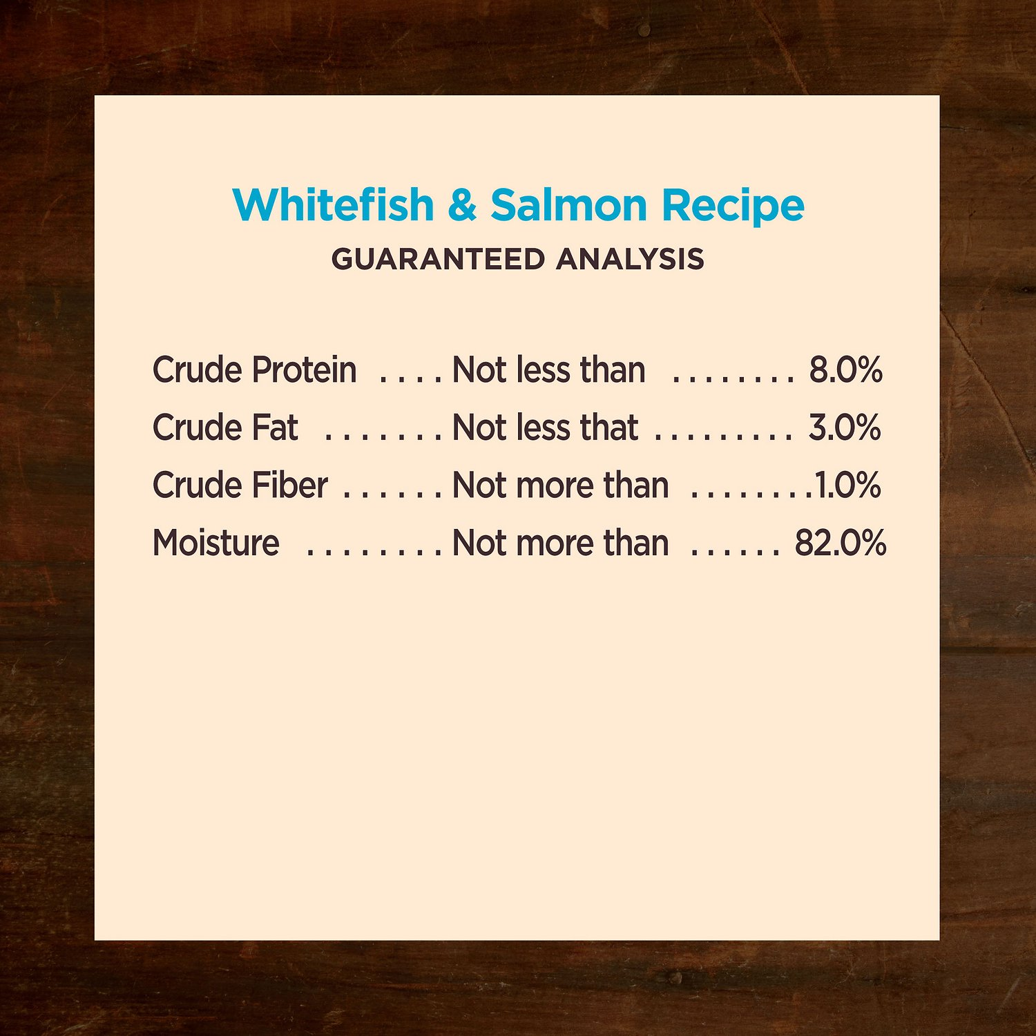 Wellness Core Hearty Cuts In Gravy Whitefish Amp Salmon