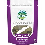 Oxbow Natural Science Joint Support Small Animal Supplement, 60 count