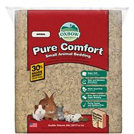Oxbow Pure Comfort Small Animal Bedding, Natural, 42-L