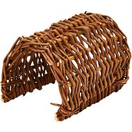 Ware Edible Twig Tunnel Small Animal Hideout, Small