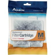 Aqueon Medium Replacement Filter Cartridge