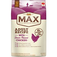 Nutro Max Adult Recipe with Farm-Raised Chicken Dry Dog Food, 25-lb bag