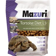 Mazuri Tortoise LS Food, 12-oz bag