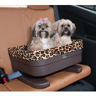 Pet Gear Dog & Cat Bucket Seat Booster, Jaguar, 22-in