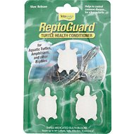 Tetrafauna Repto Guard Turtle Health Water Conditioner, 3 count