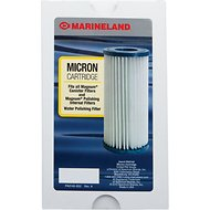 Marineland Micron Filter Cartridge for All Magnum Canister Filters