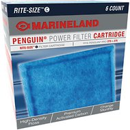 Marineland Bio-Wheel Penguin Rite-Size C Filter Cartridge