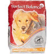 Muenster Perfect Balance Maintenance Pork Meal All Life Stages Dry Dog Food, 40-lb bag