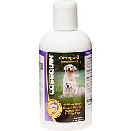 Nutramax Cosequin Liquid Dog Supplement, 8-oz bottle